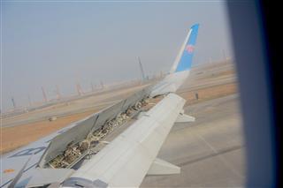 Re:CZ 沈阳--深圳,A320neo初体验