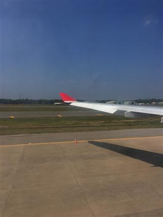 Re:Nick游記4 圣誕錫蘭 感受自然 斯里蘭卡航空333往返
