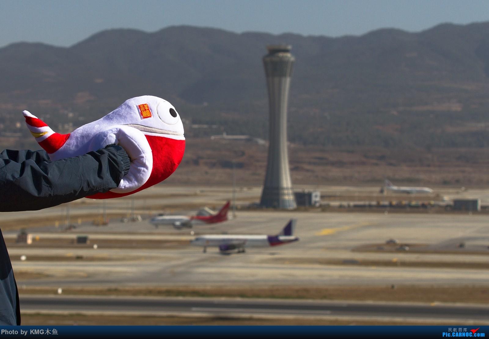 Re:[原创]【昆明长水国际机场——KMG木鱼】时隔好长时间,没有发图了。这次1600高清大图送上     飞友