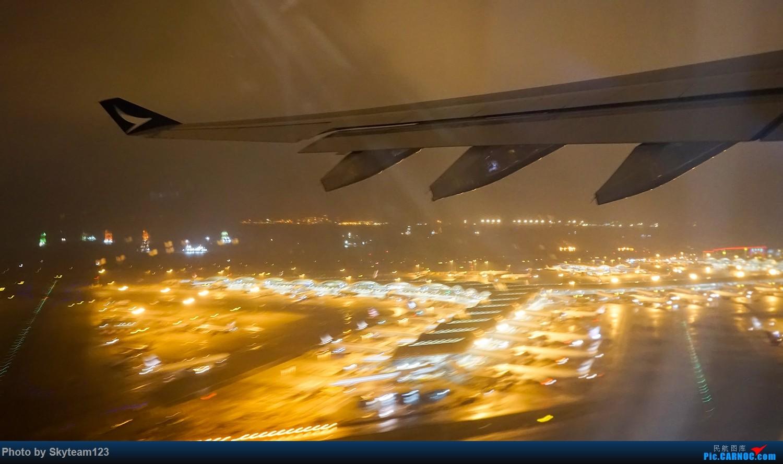 Re:[原创]《Simon游记》第六季第三集 KA781&CX111 A330双程记 七天转机免签政策下的香港8小时短途游 耳目一新的国泰空乘服务以及再次令人失望的国泰餐食