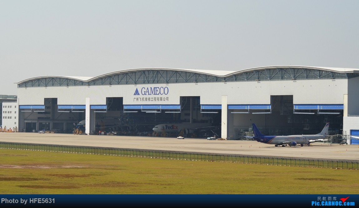 [原创]【合肥飞友会】杂图一组,快两年没冒泡了,出来刷一下存在感    中国广州白云国际机场