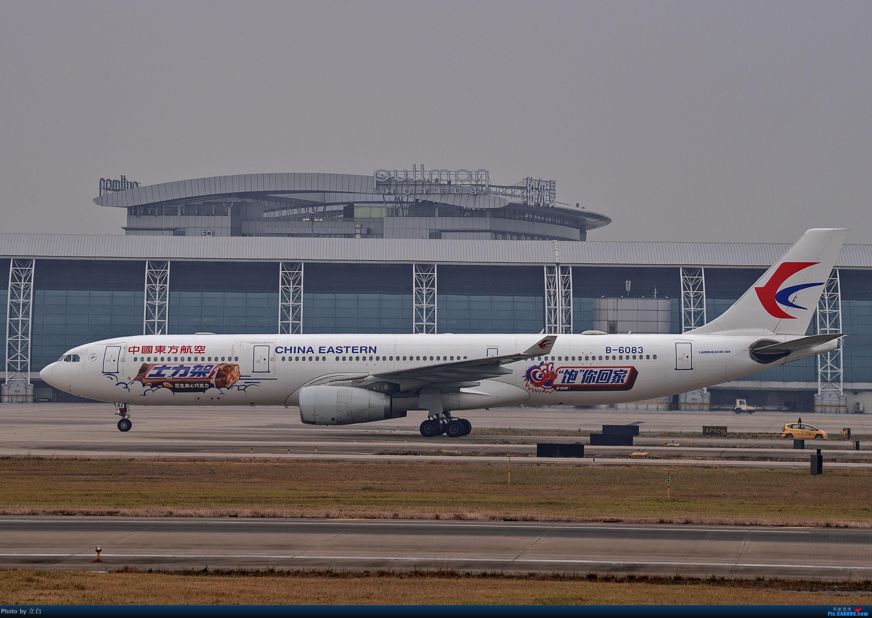 Re:[原创]春节假期白云机场的彩绘机 AIRBUS A330-300 B-6083 中国广州白云国际机场