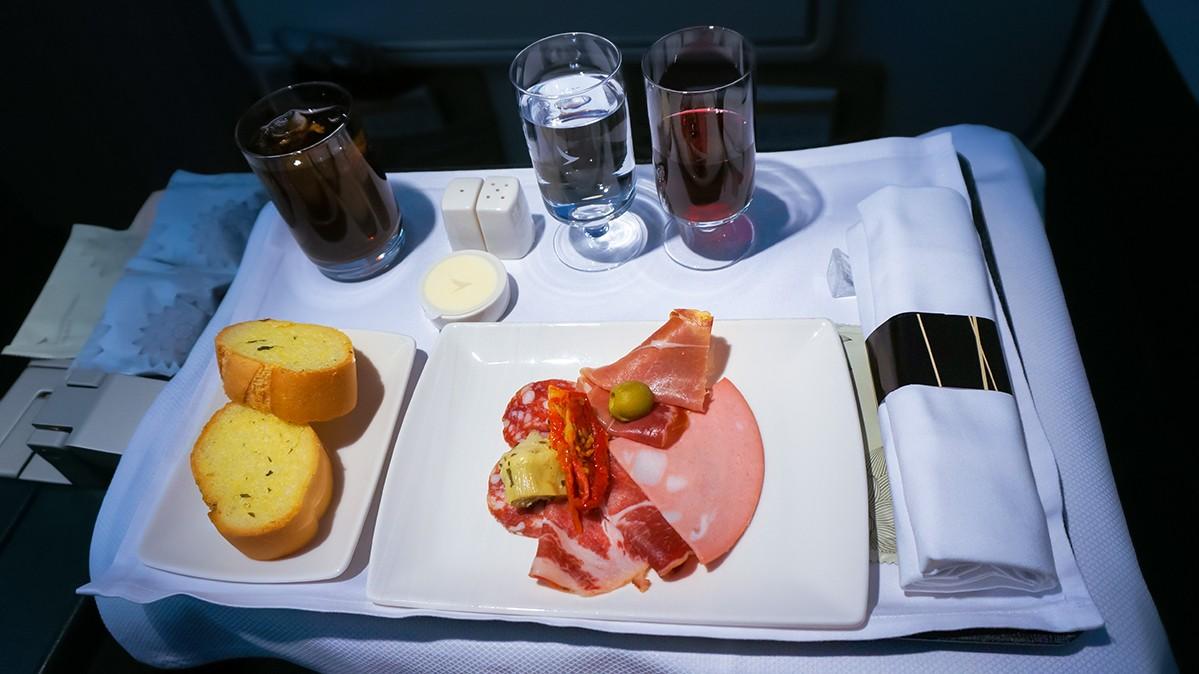Re:【 小包厢和躺不平 | 袋鼠·港龍 330 | 狗年暴走闪北京 】 AIRBUS A330-300 B-HYI 空中