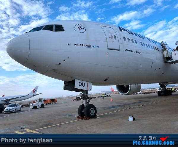 [原创][CCFA]法荷航J舱春节飞行游记(上) KL 789 CTU-AMS和AF ERJ145 AMS-SXB