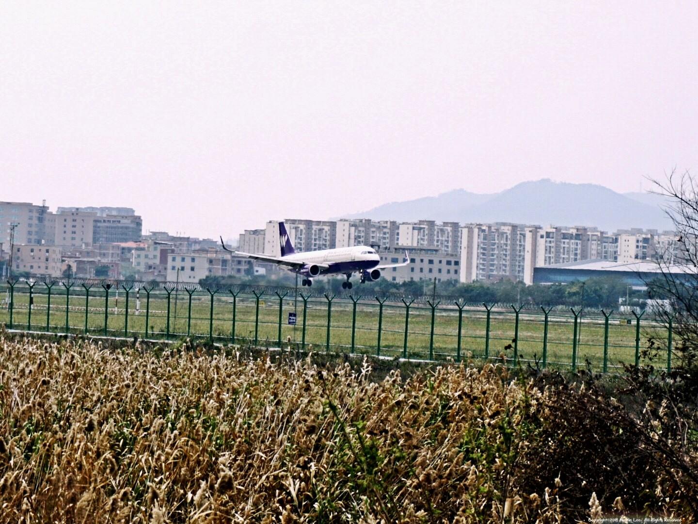 Re:[原创]【JJN】第一次外场拍终于如愿·Feb20th~ AIRBUS A320-214(SL) B-1817 中国泉州晋江国际机场
