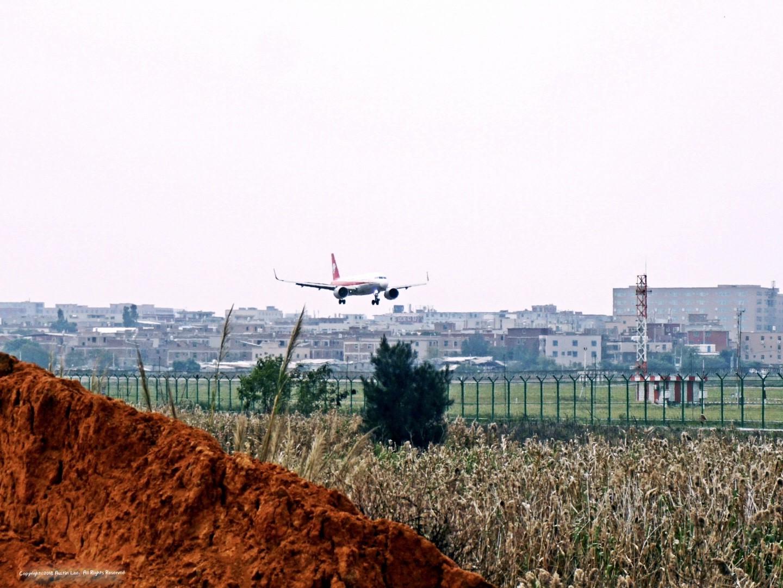 Re:[原创]【JJN】第一次外场拍终于如愿·Feb20th~ AIRBUS A320-271N B-8683 中国泉州晋江国际机场