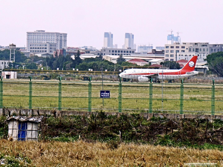 Re:[原创]【JJN】第一次外场拍终于如愿·Feb20th~ AIRBUS A319-133 B-6175 中国泉州晋江国际机场
