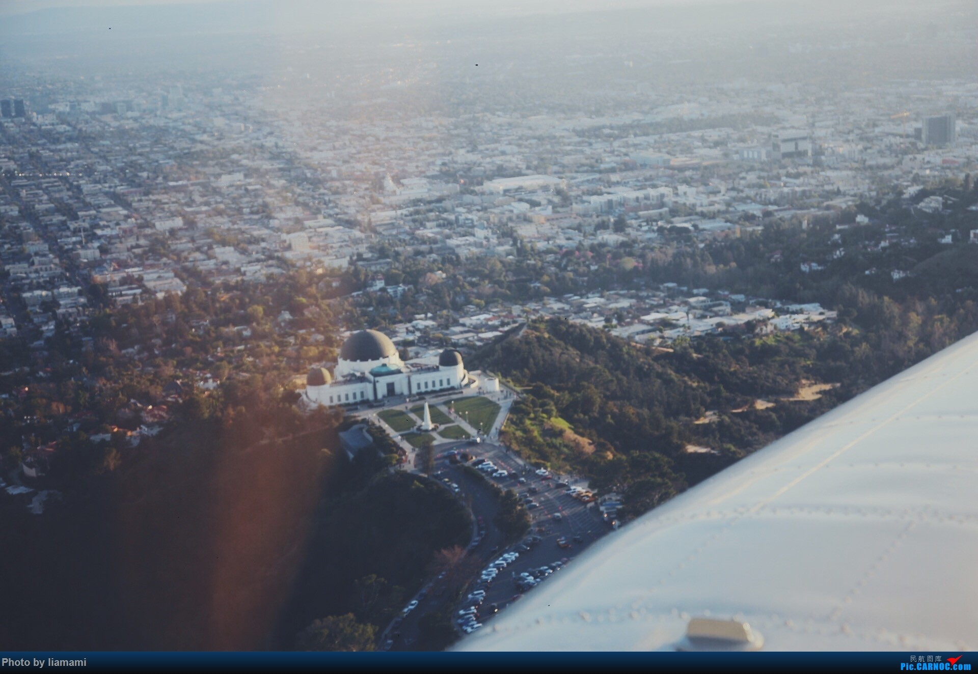 Re:[原创]LIAM壮游录:2018春节东航新773旗舰商务舱上海-洛杉矶-拉斯维加斯-墨西哥之旅(附加洛杉矶开飞机自己当飞行员)