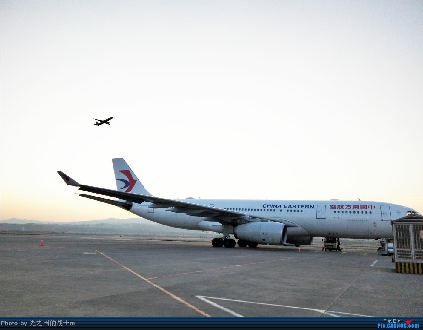 Re:[原创]【光之国m游记】KMG-SHA,东航737MAX8初体验!一次超级满意的飞行! AIRBUS A330-200
