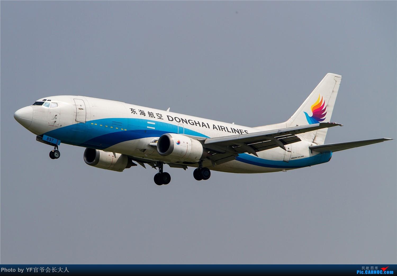 Re:[原创]【ZYTX】用100张图告别我的第二故乡——沈阳 BOEING 737-300 B-2897 中国沈阳桃仙国际机场
