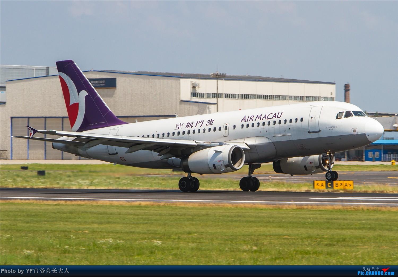 Re:[原创]【ZYTX】用100张图告别我的第二故乡——沈阳 AIRBUS A319-100 B-MAL 中国沈阳桃仙国际机场