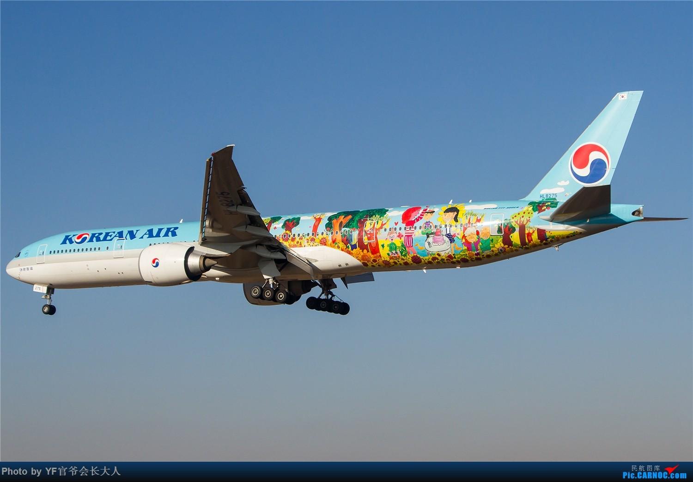 Re:[原创]【ZYTX】用100张图告别我的第二故乡——沈阳 BOEING 777-300ER HL8275 中国沈阳桃仙国际机场