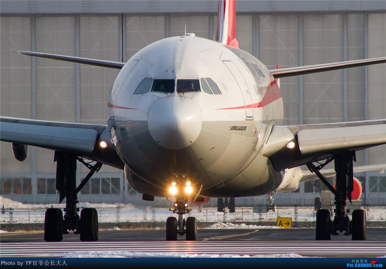 Re:[原创]【ZYTX】用100张图告别我的第二故乡——沈阳 AIRBUS A330-200 B-6517 中国沈阳桃仙国际机场