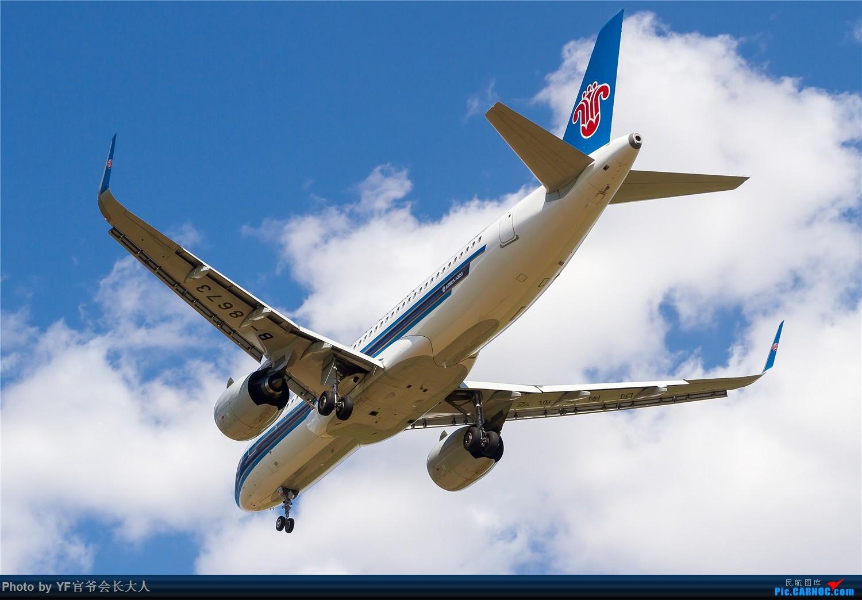 Re:[原创]【ZYTX】用100张图告别我的第二故乡——沈阳 AIRBUS A320NEO B-8673 中国沈阳桃仙国际机场