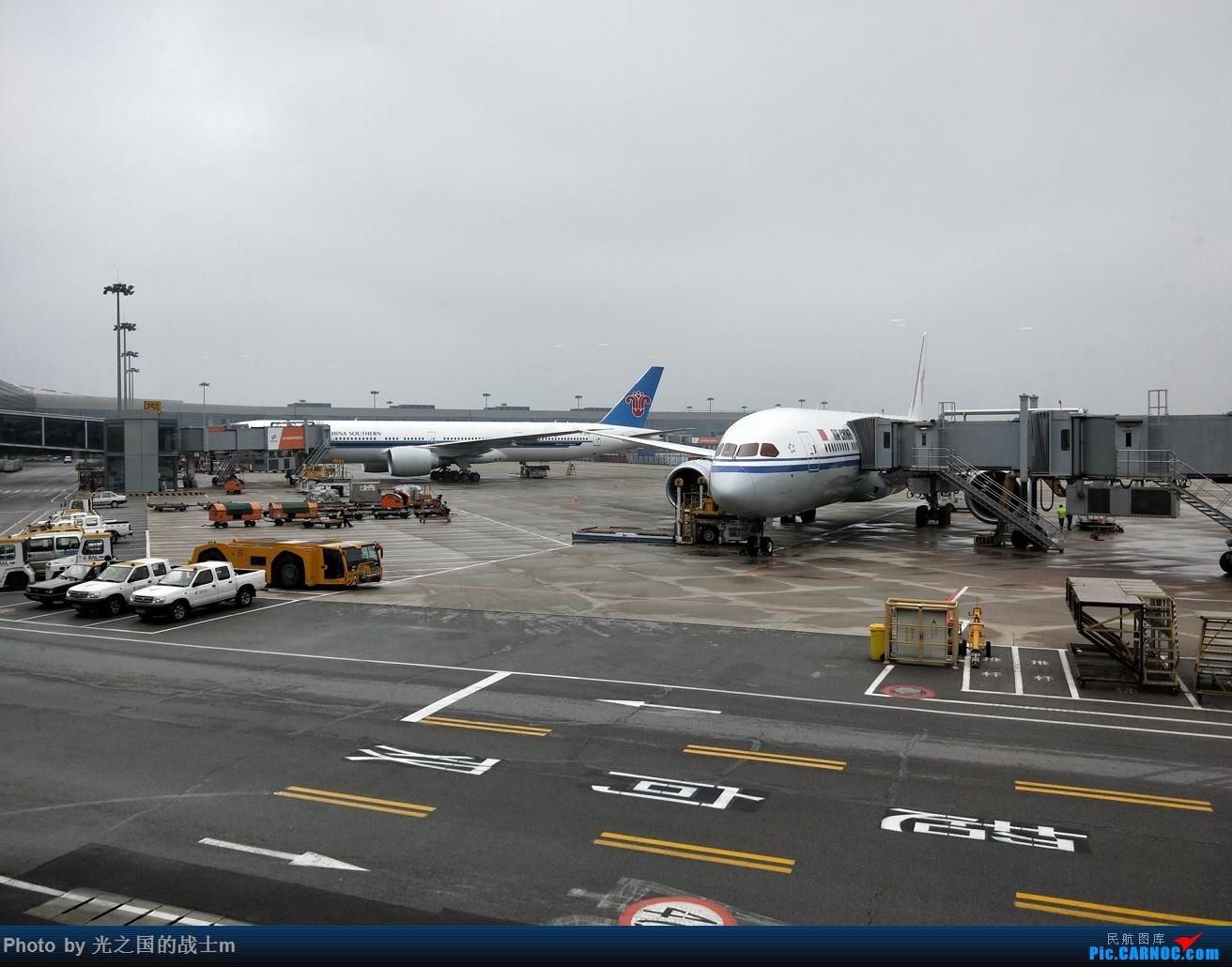 Re:[原创]【光之国m游记】KMG-SHA,东航737MAX8初体验!一次超级满意的飞行! BOEING 787