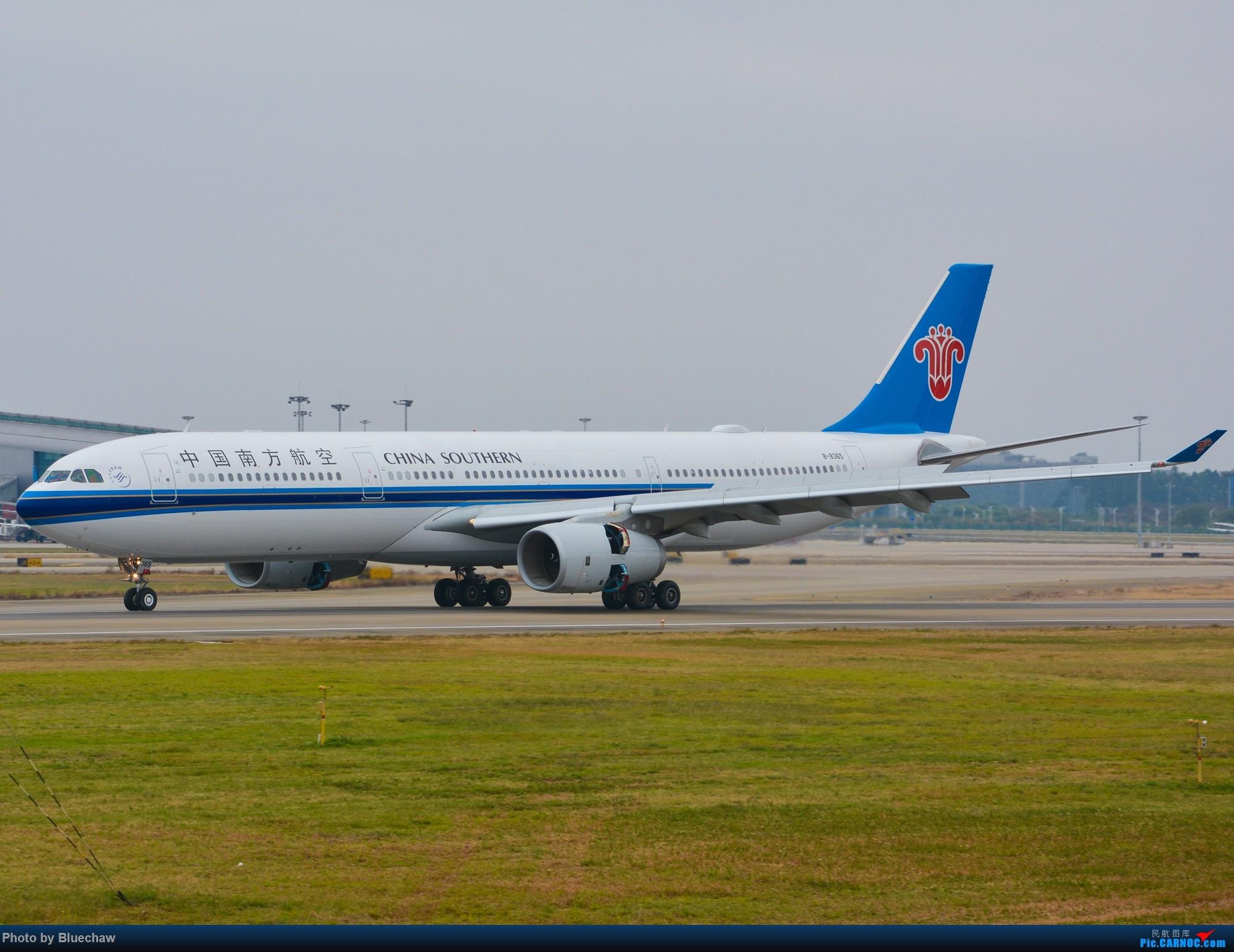 Re:[原创]新人第二贴,白云烂天拍机 AIRBUS A330-300 B-8365 中国广州白云国际机场