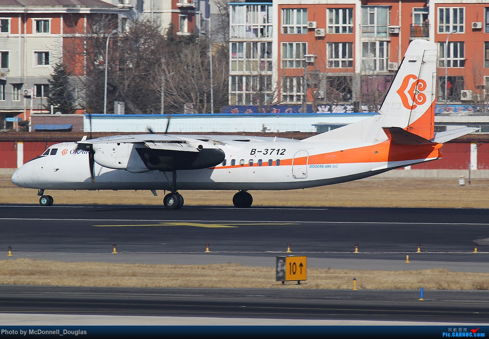 Re:[原创]【上海飞友会】年后发一波图来刷一小些存在感~ EMBRAER E-195 B-3143 中国大连国际机场
