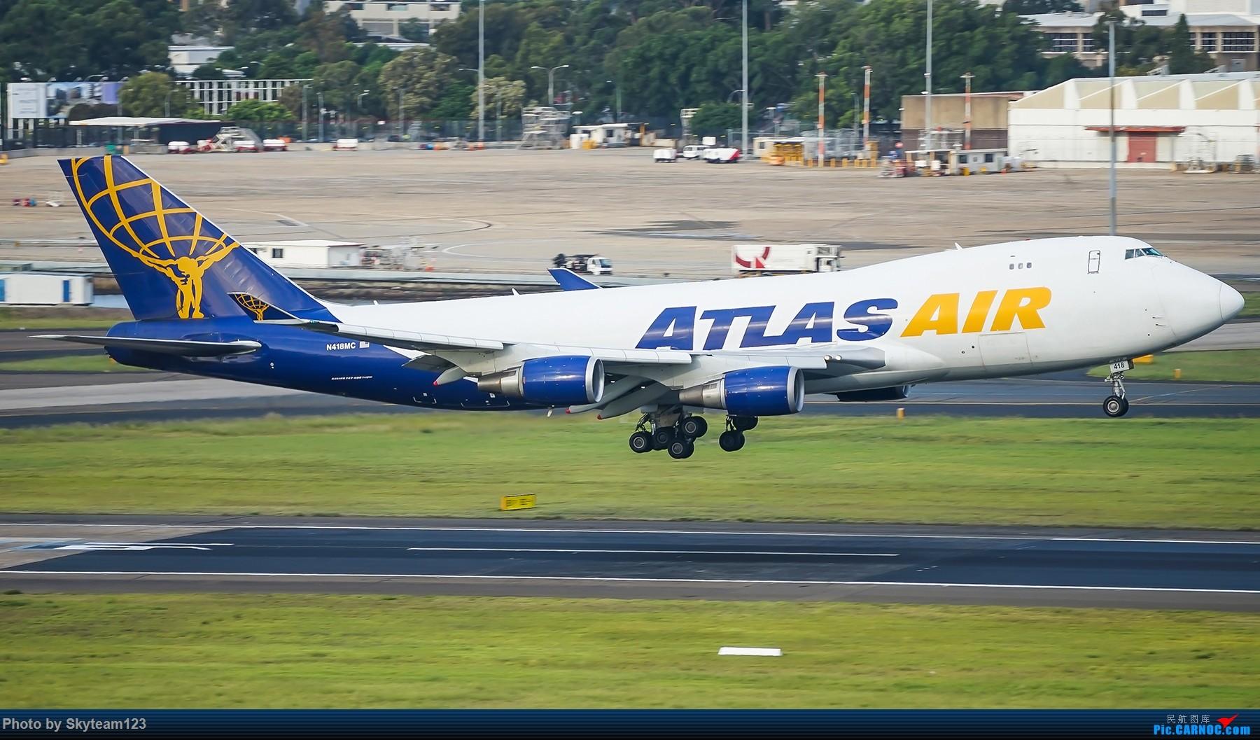 Re:[原创]【SYD】解锁T1国际航站旁停车场顶楼拍机位 下午16R抵达的好货们以及夜拍轨迹 AIRBUS A330-200 VH-EBE