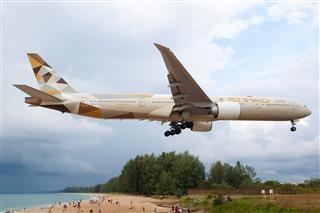 Re:【JackLi】亚洲圣马丁~普吉岛机场拍机