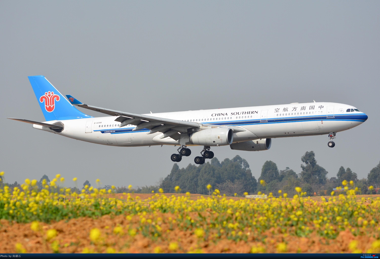re:ctu深航 南航a333各一只 airbus a330-300 b-6098 中国成都双流图片