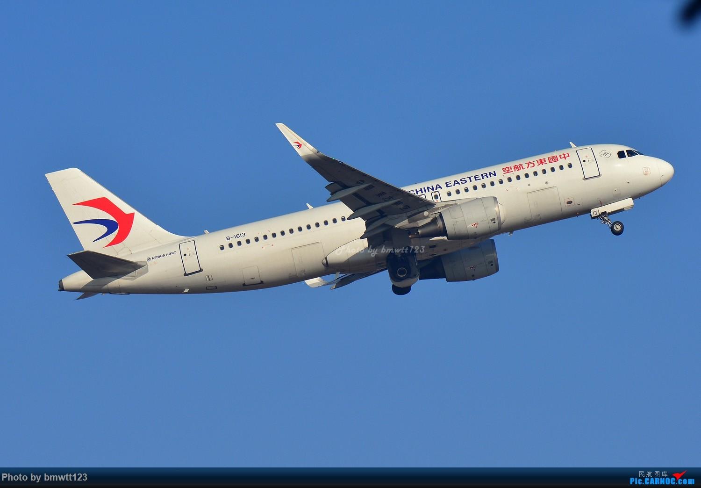 Re:[原创]【SHE沈阳】第43次桃仙拍机!好久没拍了。。。 AIRBUS A320-200 B-1613 中国沈阳桃仙国际机场
