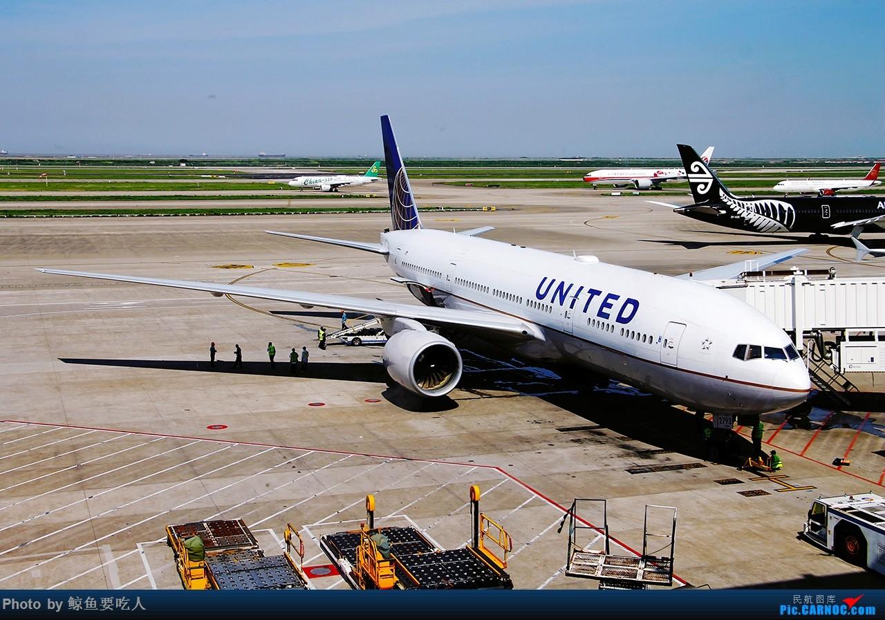 Re:[原创]持续更~~ 2014年1月--- 2018年2月 横跨四年,9个机场,18家航空公司,26张精选图片 BOEING 777-200
