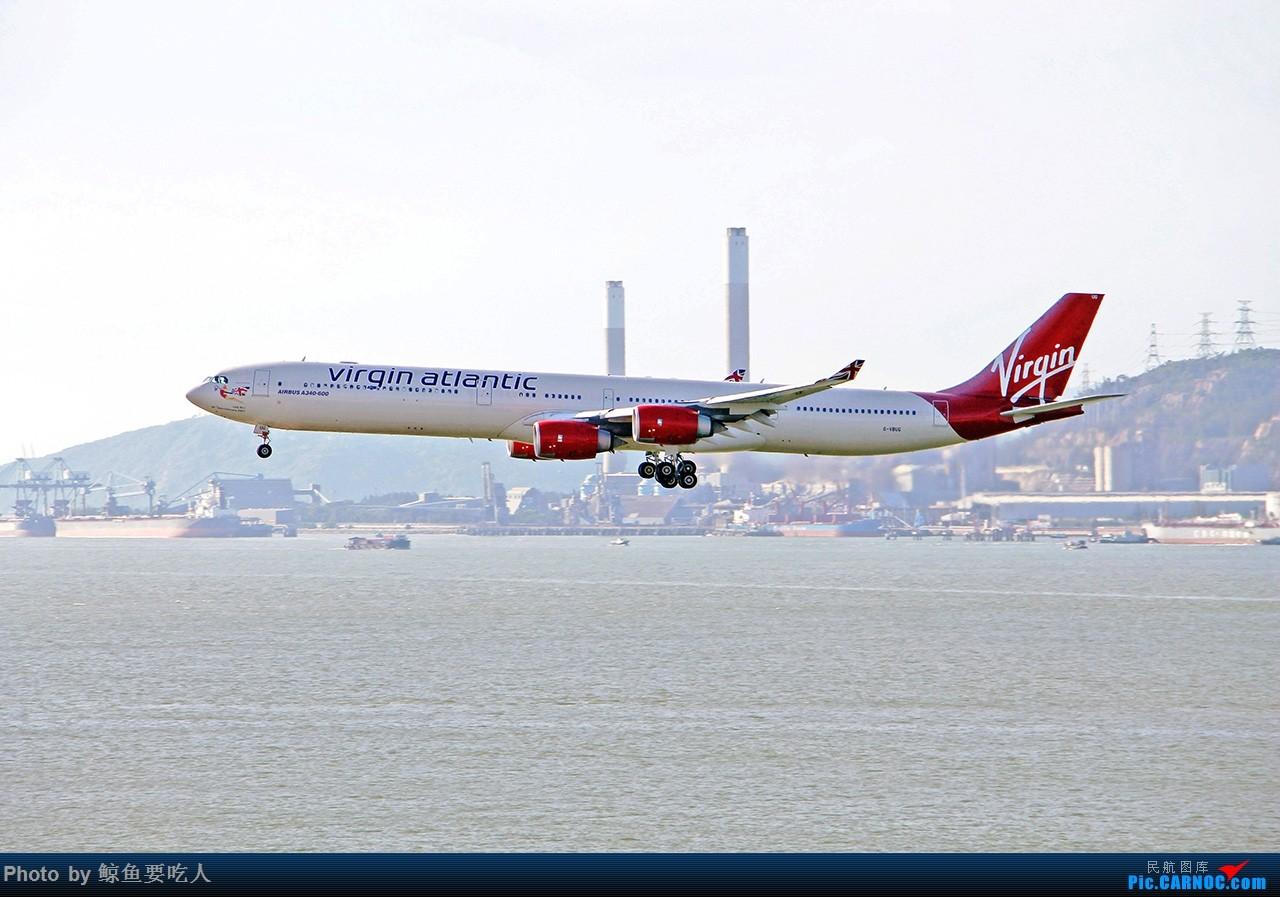 Re:[原创]持续更~~ 2014年1月--- 2018年2月 横跨四年,9个机场,18家航空公司,26张精选图片 AIRBUS A340-600