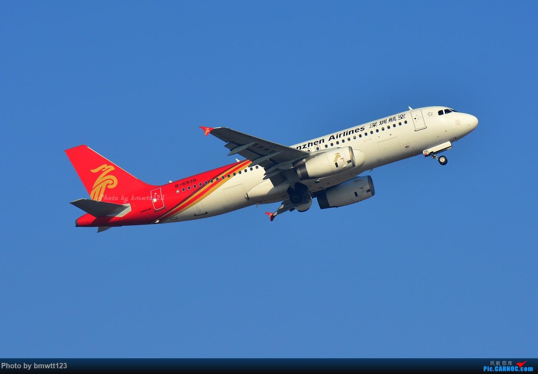 Re:[原创]【SHE沈阳】第43次桃仙拍机!好久没拍了。。。 AIRBUS A320-200 B-6939 中国沈阳桃仙国际机场