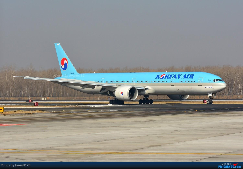 Re:[原创]【SHE沈阳】第43次桃仙拍机!好久没拍了。。。 77W HL8006 中国沈阳桃仙国际机场