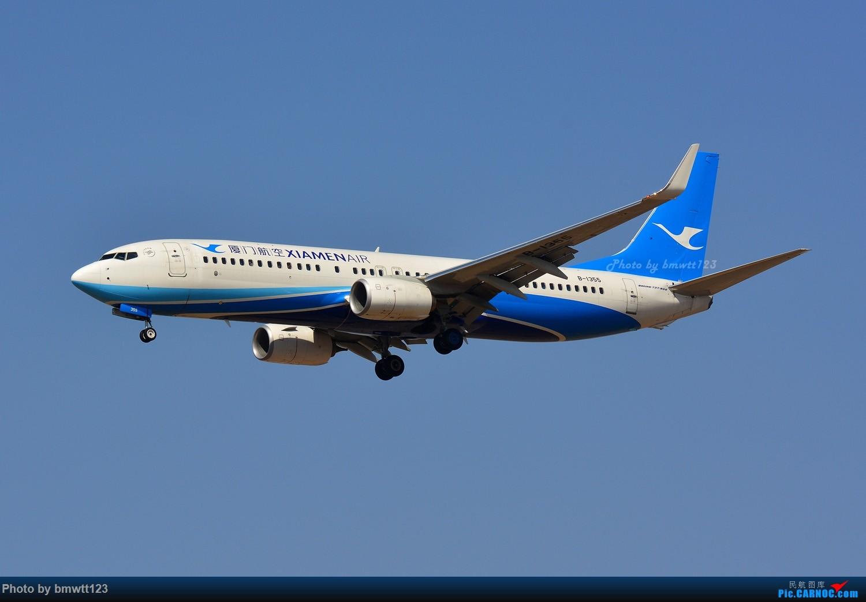 Re:[原创]【SHE沈阳】第43次桃仙拍机!好久没拍了。。。 BOEING 737-800 B-1355 中国沈阳桃仙国际机场