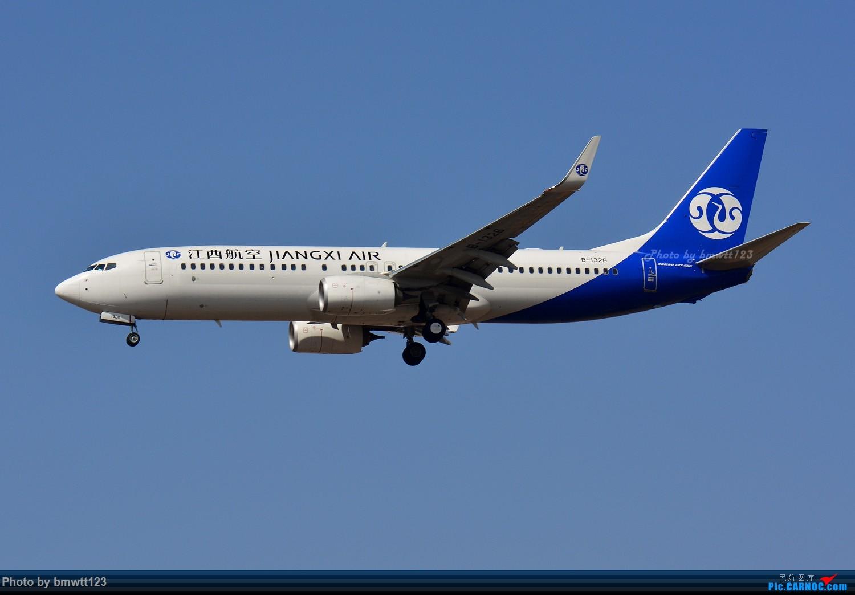 Re:[原创]【SHE沈阳】第43次桃仙拍机!好久没拍了。。。 BOEING 737-800 B-1326 中国沈阳桃仙国际机场