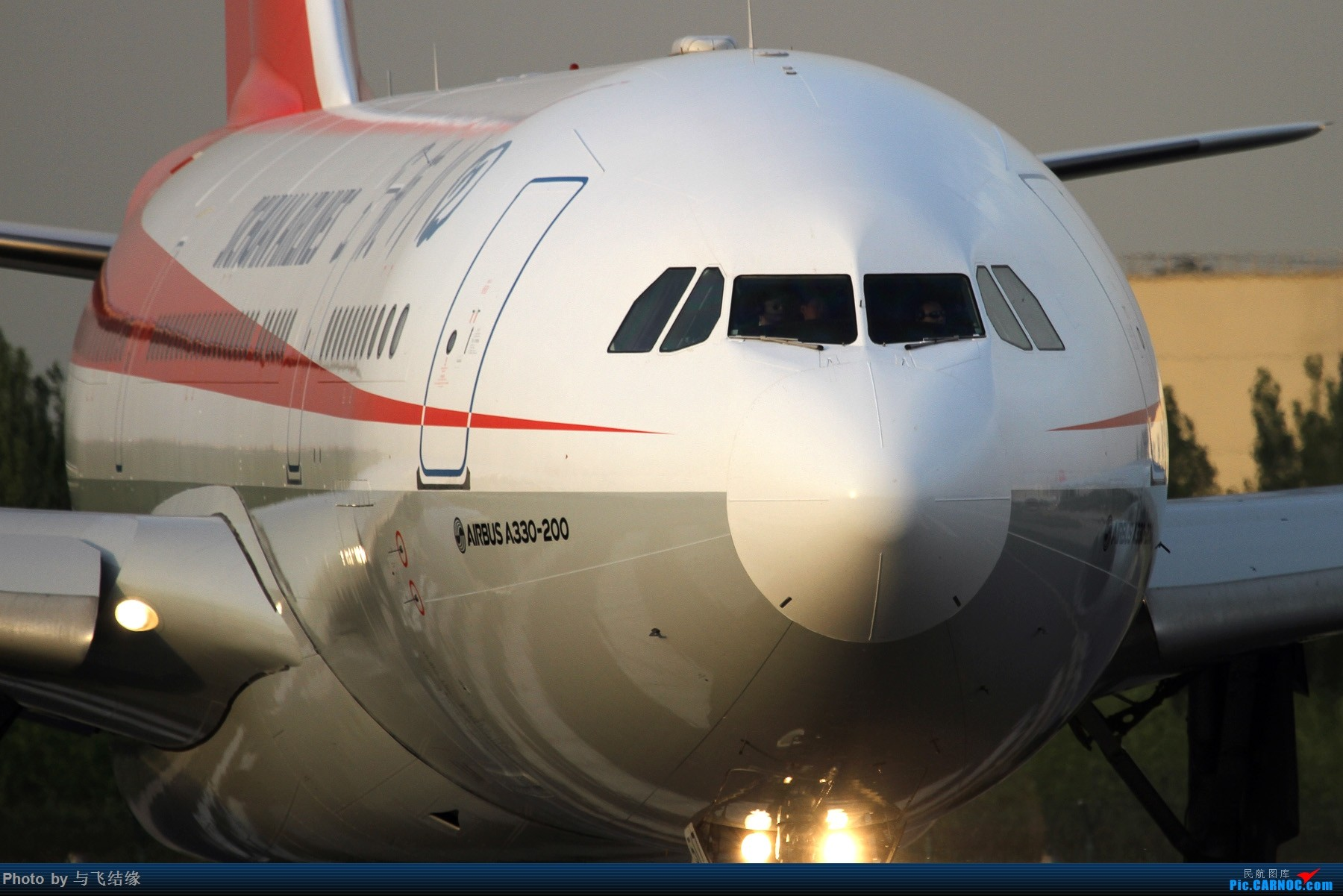 Re:[原创]******鹰杨虎视,雄姿飒爽****** AIRBUS A330  中国北京首都国际机场