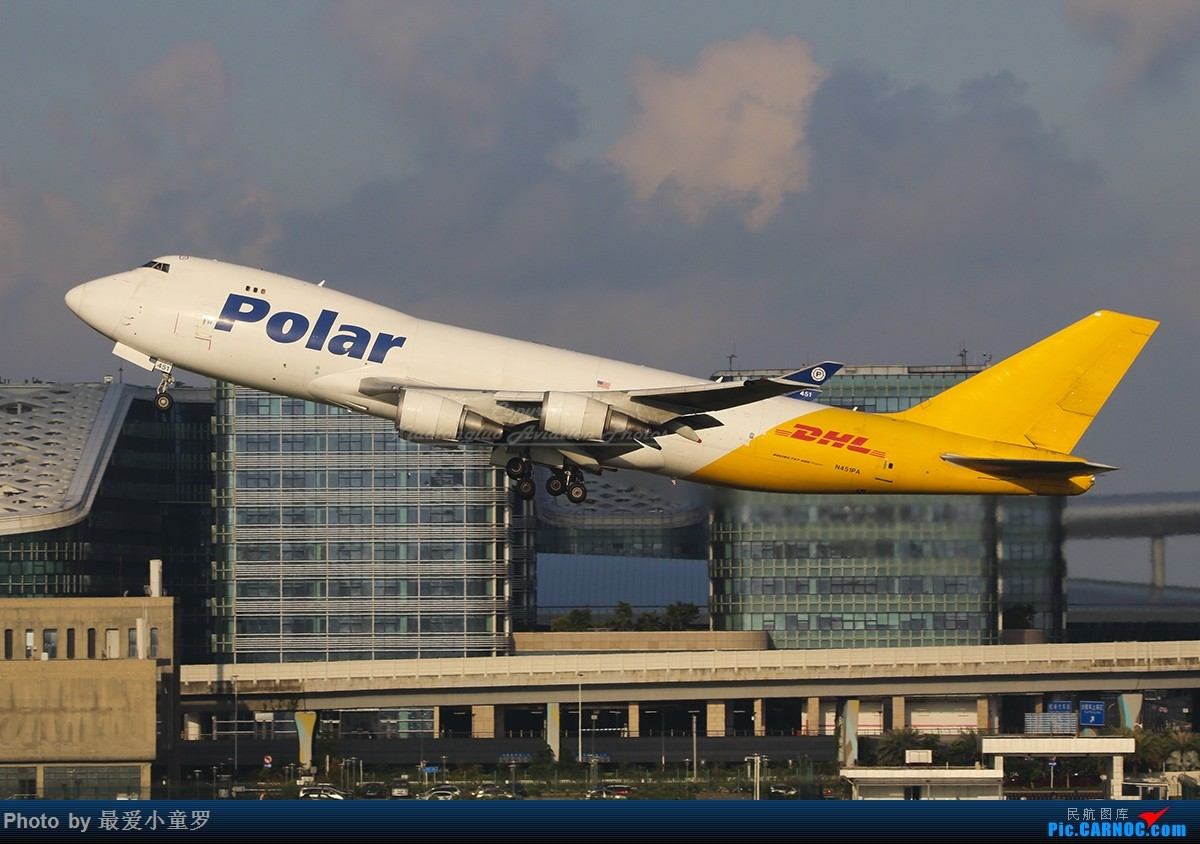 Re:[原创]二月二,龙抬头——组图系列,最近动态 BOEING 747-400 N451PA 中国深圳宝安国际机场