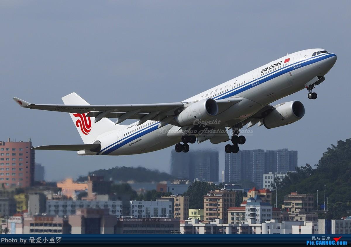 Re:[原创]二月二,龙抬头——组图系列,最近动态 AIRBUS A330-200 B-5933 中国深圳宝安国际机场
