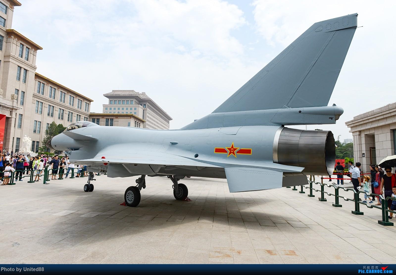 Re:[原创]纪念中国第三代战斗机歼10首飞20周年! J-10A 00 中国人民革命军事博物馆
