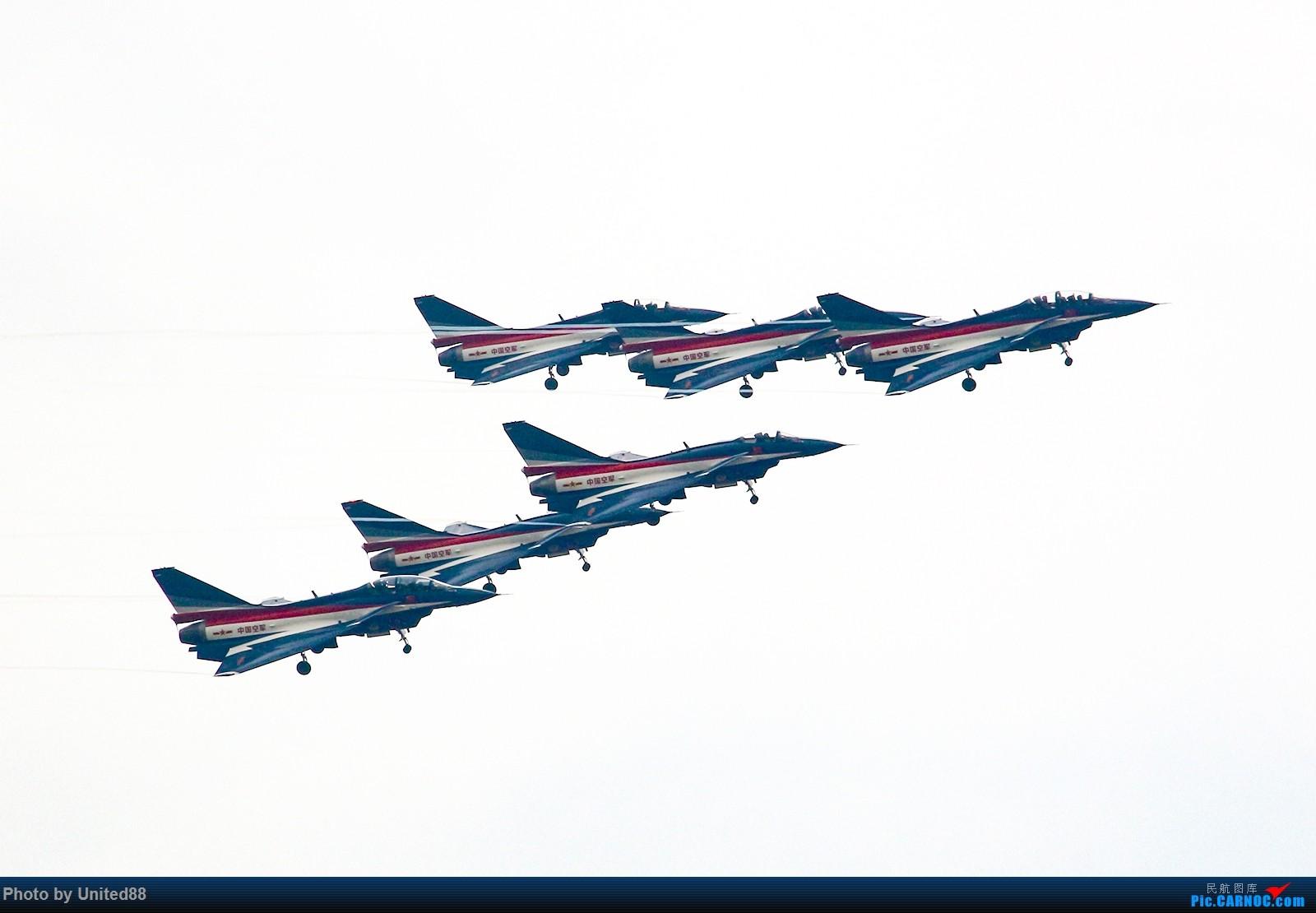 Re:[原创]纪念中国第三代战斗机歼10首飞20周年! J-10AY 06 中国珠海金湾机场