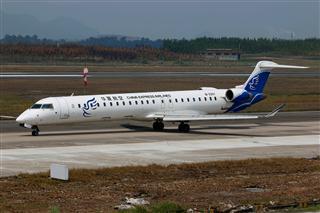 Re:广西第一条采用B-787直飞的定期航线...