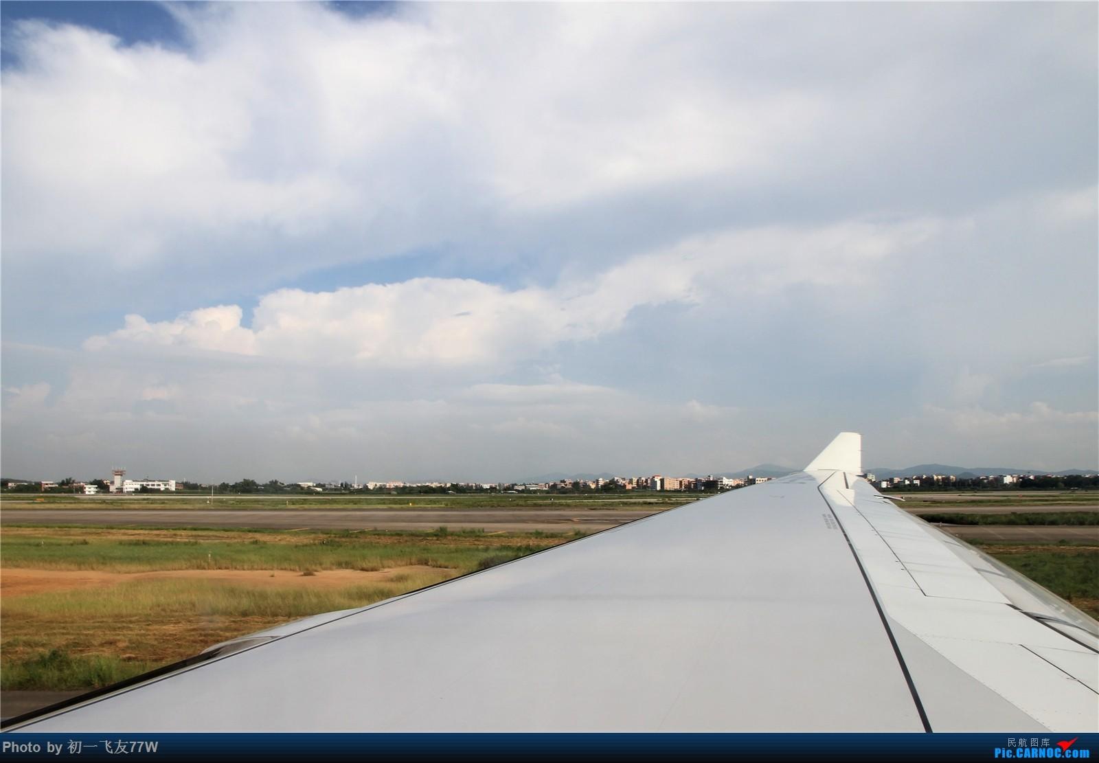 Re:[原创]【小吕游记第二季】马尔代夫往返,DHC-6水上飞机体验 BOEING 737-800 B-1917