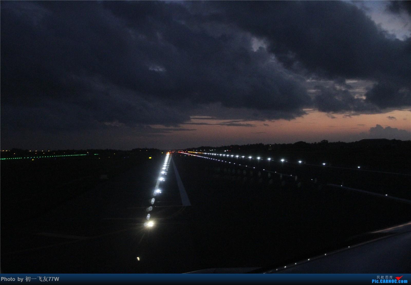 Re:[原创]【小吕游记第二季】马尔代夫往返,DHC-6水上飞机体验 AIRBUS A330-300 B-5966