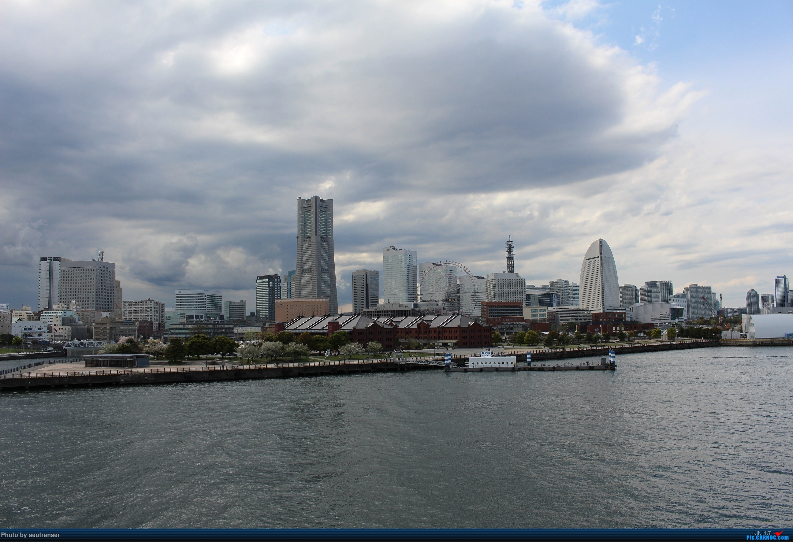 Re:[原创]迟到一年的游记,记第一次出国游—日本