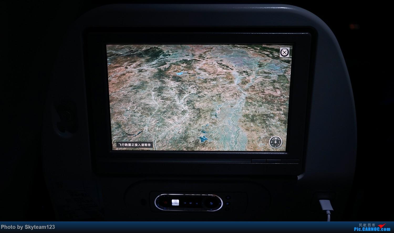 Re:[原创]《Simon游记》第六季第四集 MU778&MU5731 SYD-KMG-CAN 东航二线洲际33E经济舱与昆明机场转机体验的详细测评 性价比超群的旅程