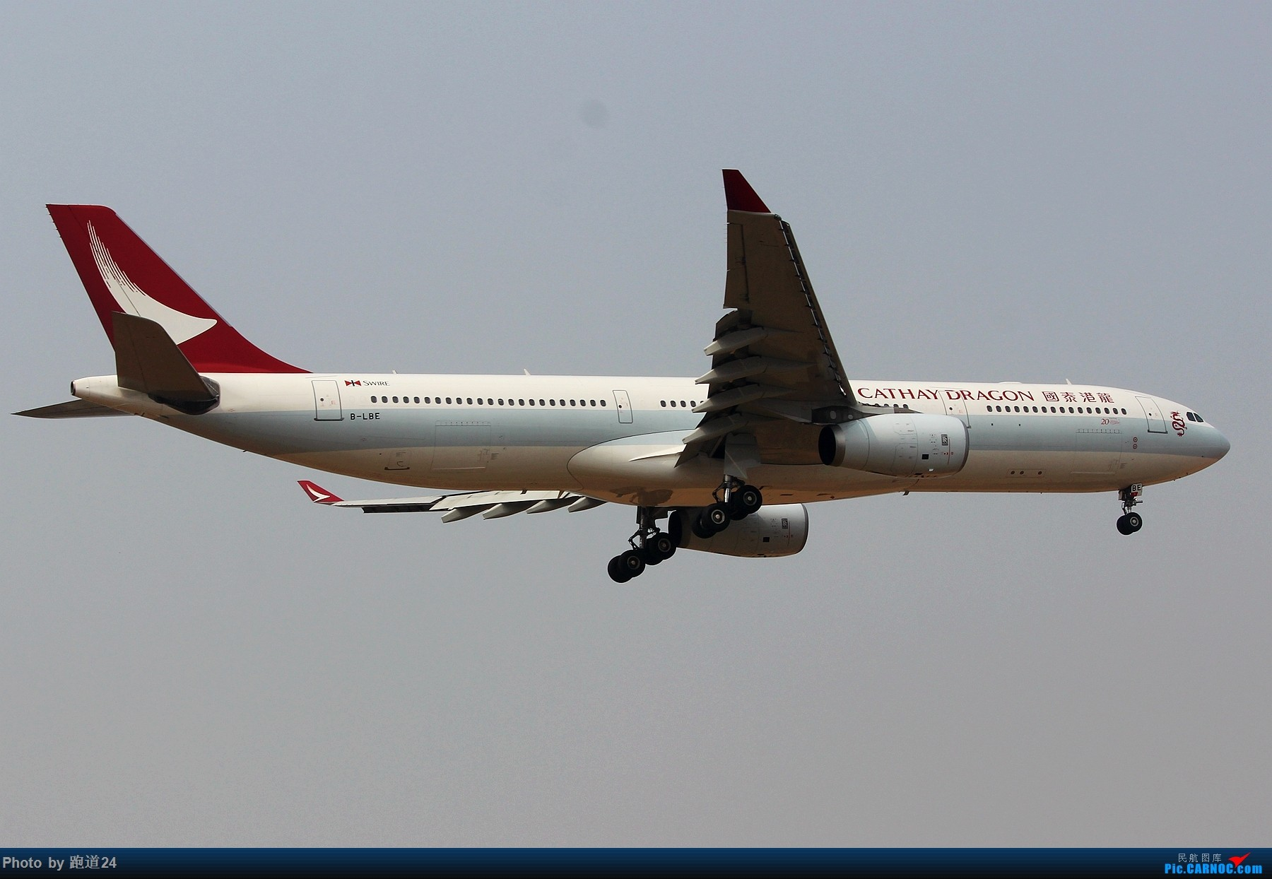 Re:[原创]3月2日CTU拍机[国航748 东方73M 红河水乡等] AIRBUS A330-300 B-LBE 中国成都双流国际机场