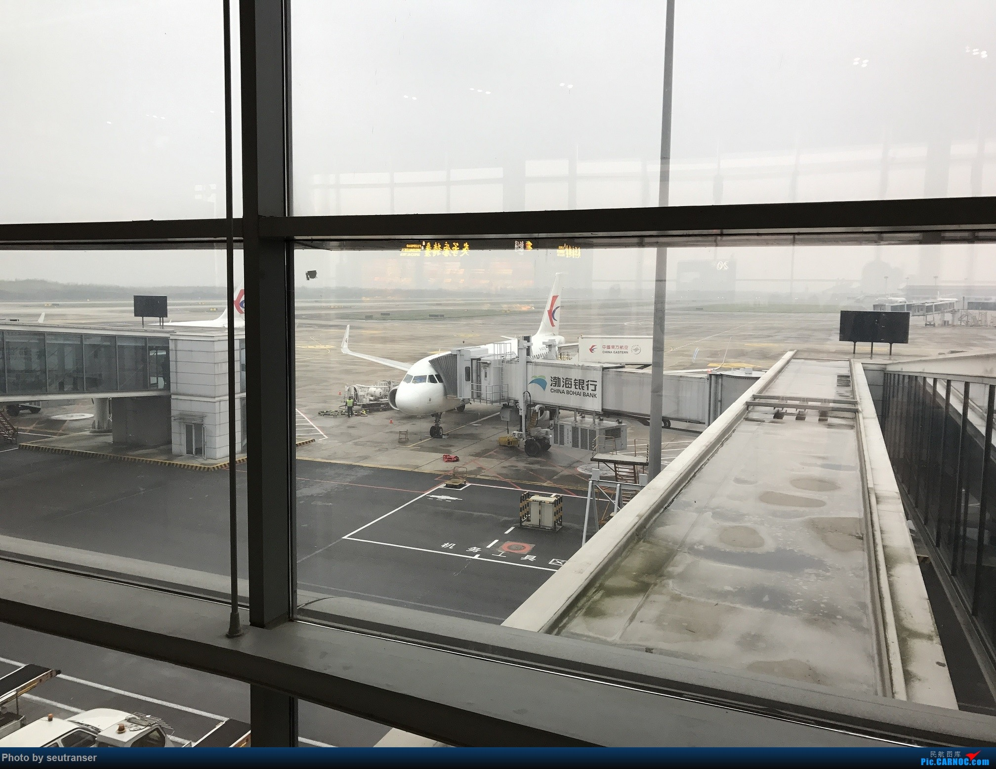 Re:[原创]迟到一年的游记,记第一次出国游—日本 AIRBUS A319 B-6472 南京禄口国际机场
