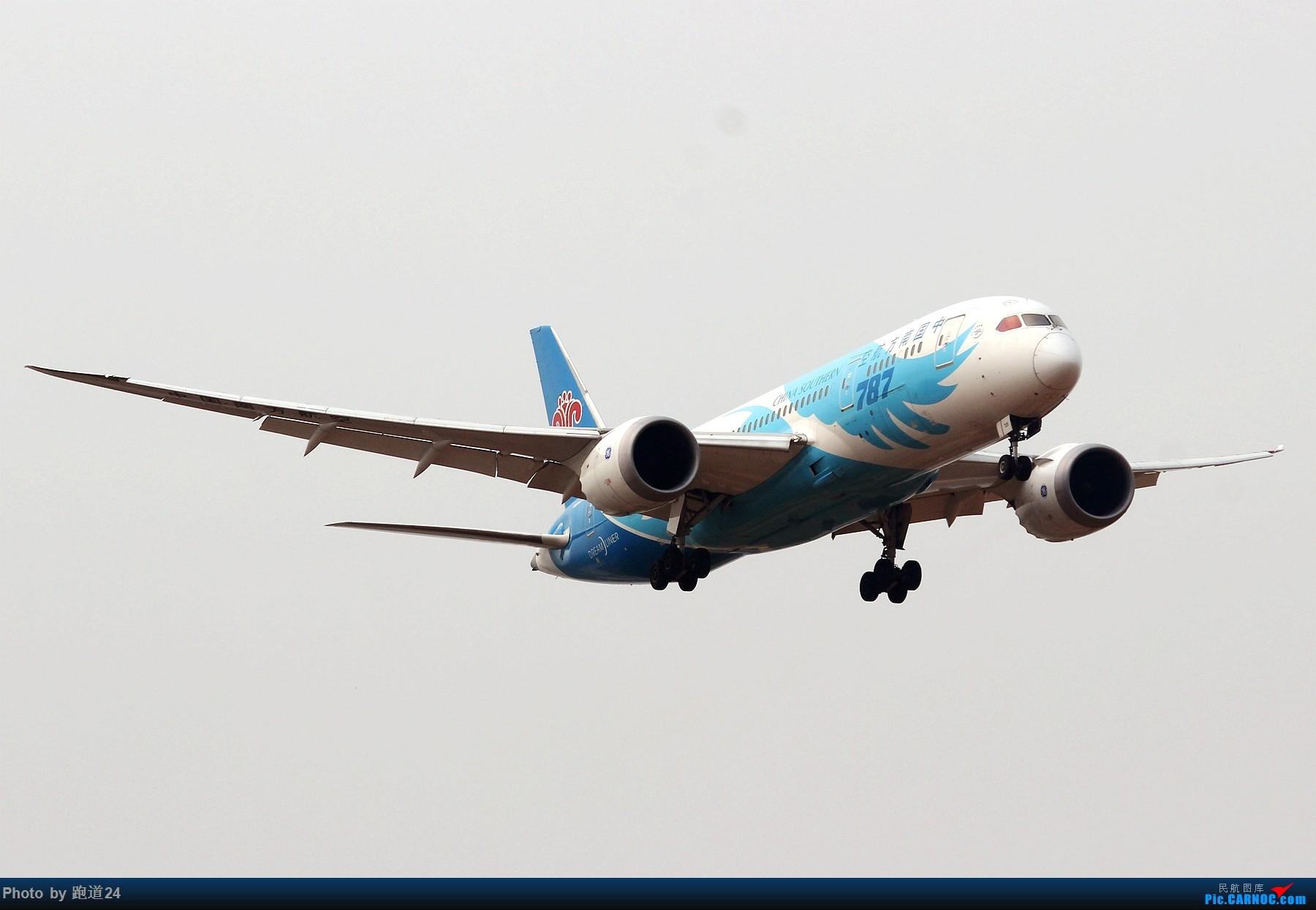 Re:[原创][多图党]南方787 B-2725 1800*1200 BOEING 787-8 B-2725 中国成都双流国际机场