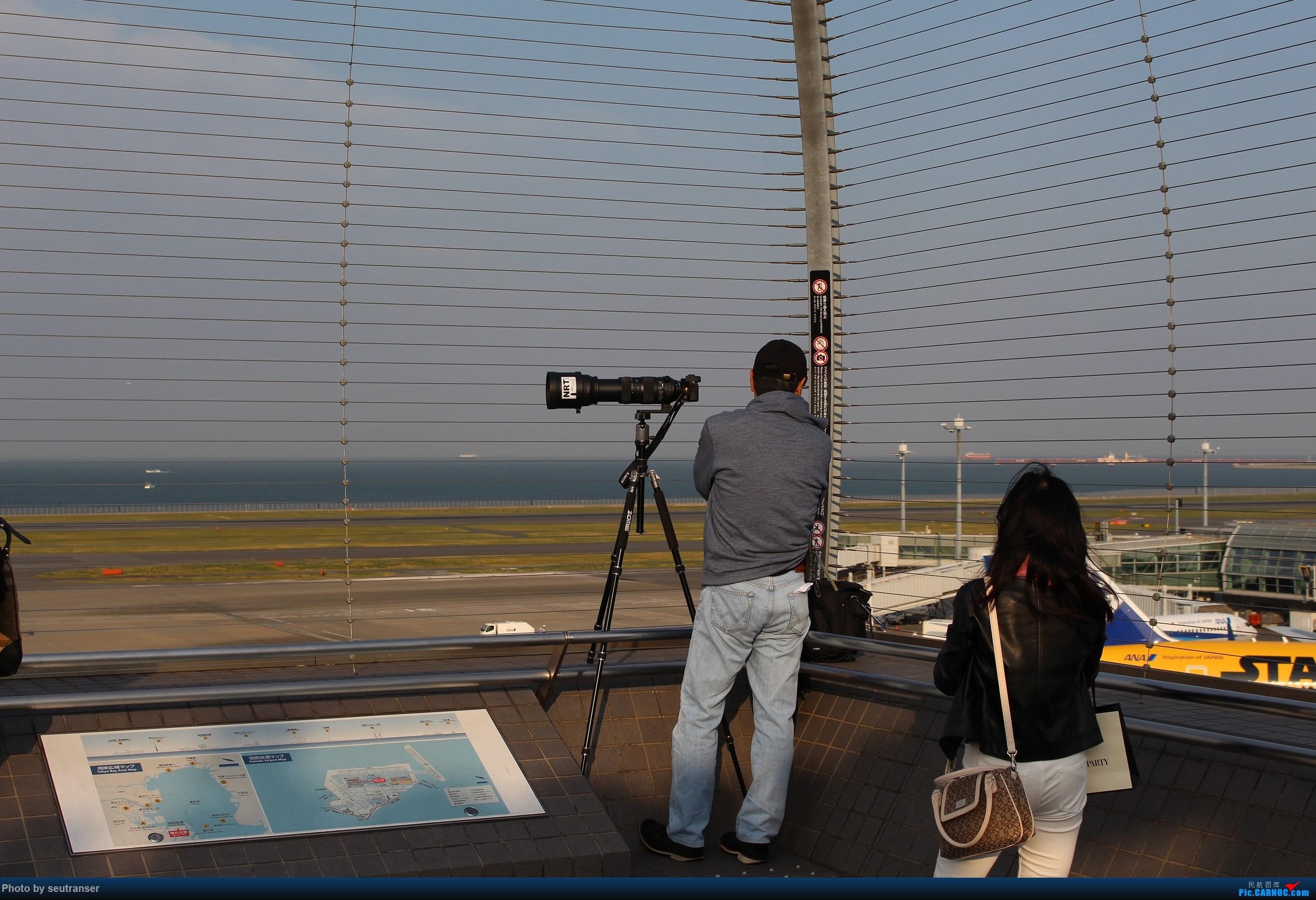 Re:[原创]迟到一年的游记,记第一次出国游 日本10天东航往返+ANA国内线+羽田机场拍机 BOEING 777-200ER JA743A 日本东京羽田国际机场  飞友