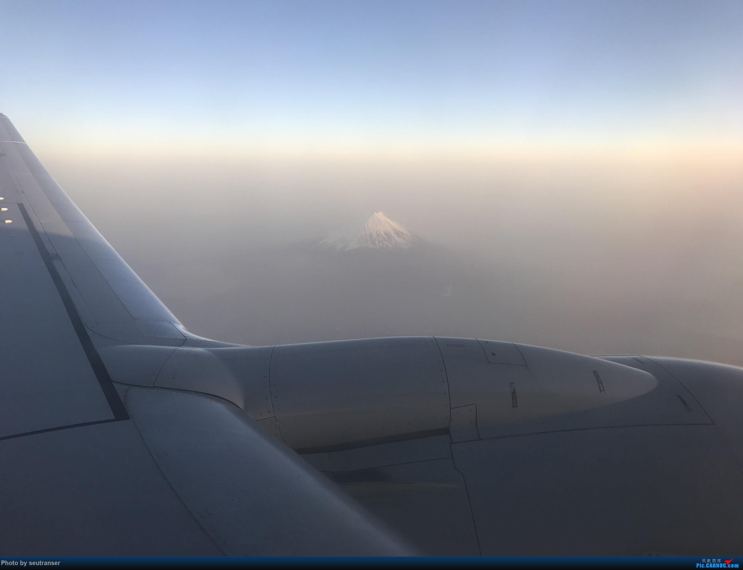 Re:[原创]迟到一年的游记,记第一次出国游 日本10天东航往返+ANA国内线+羽田机场拍机 BOEING 737-800 JA79AN