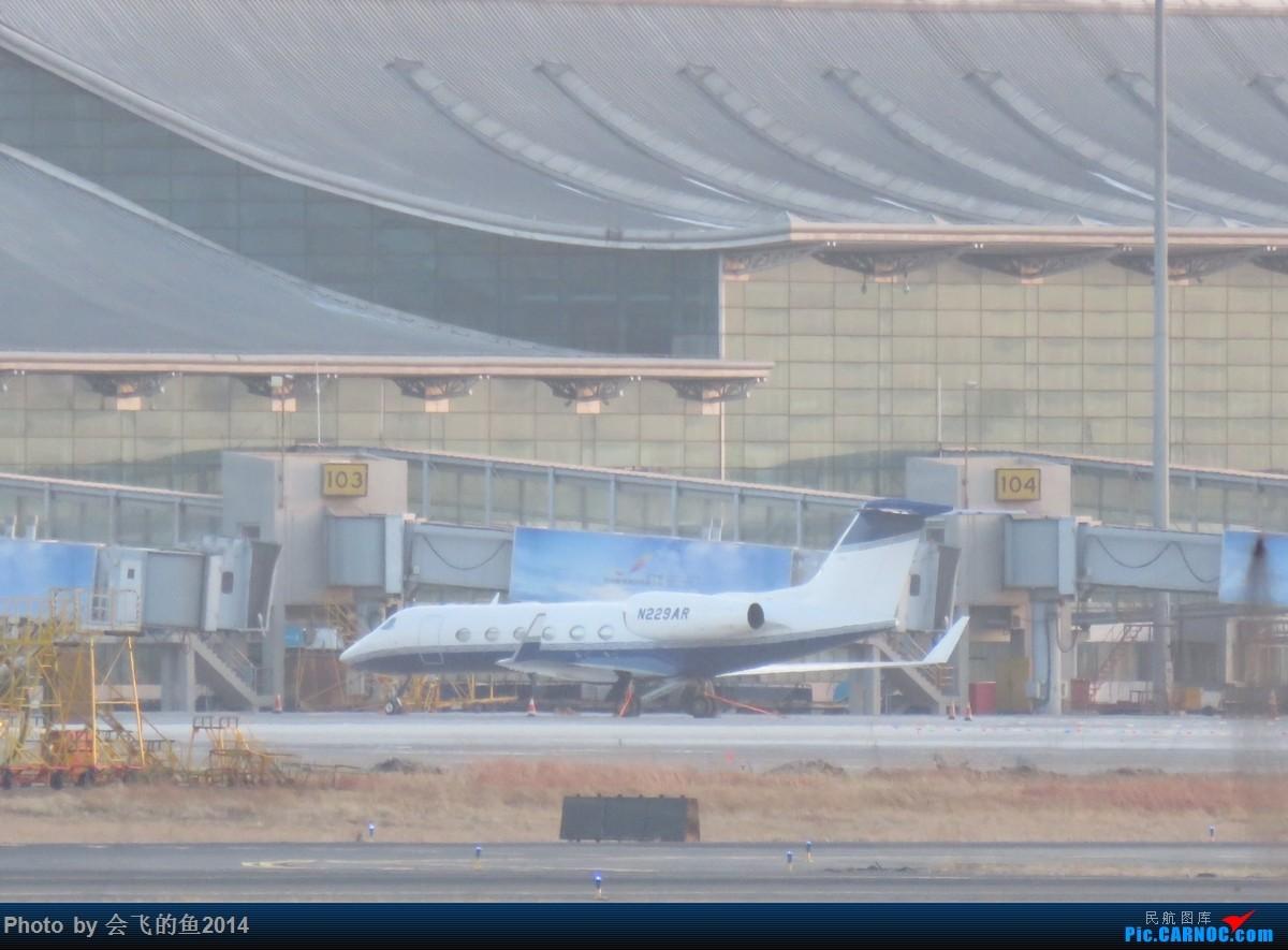 Re:[原创]2018年2月-3月桃仙机场拍机  空军歼11护航志愿军烈士回国 G450