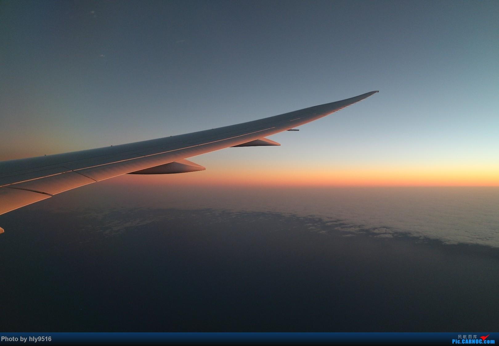 [原创]【PER-MEL】第一次发游记,体验澳航最长航线QF10澳洲国内段 BOEING 787-9 VH-ZNA PER