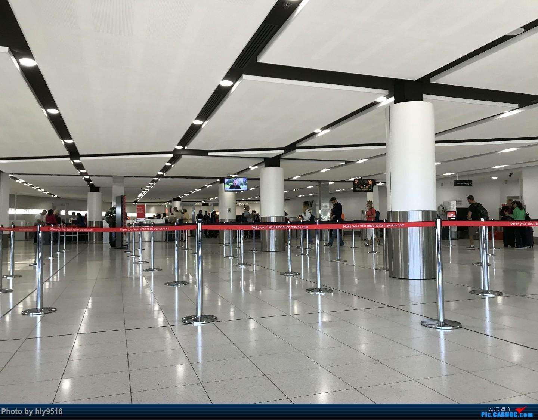 Re:[原创]【PER-MEL】第一次发游记,体验澳航最长航线QF10澳洲国内段 BOEING 787-9 VH-ZNA PER 澳大利亚珀斯机场