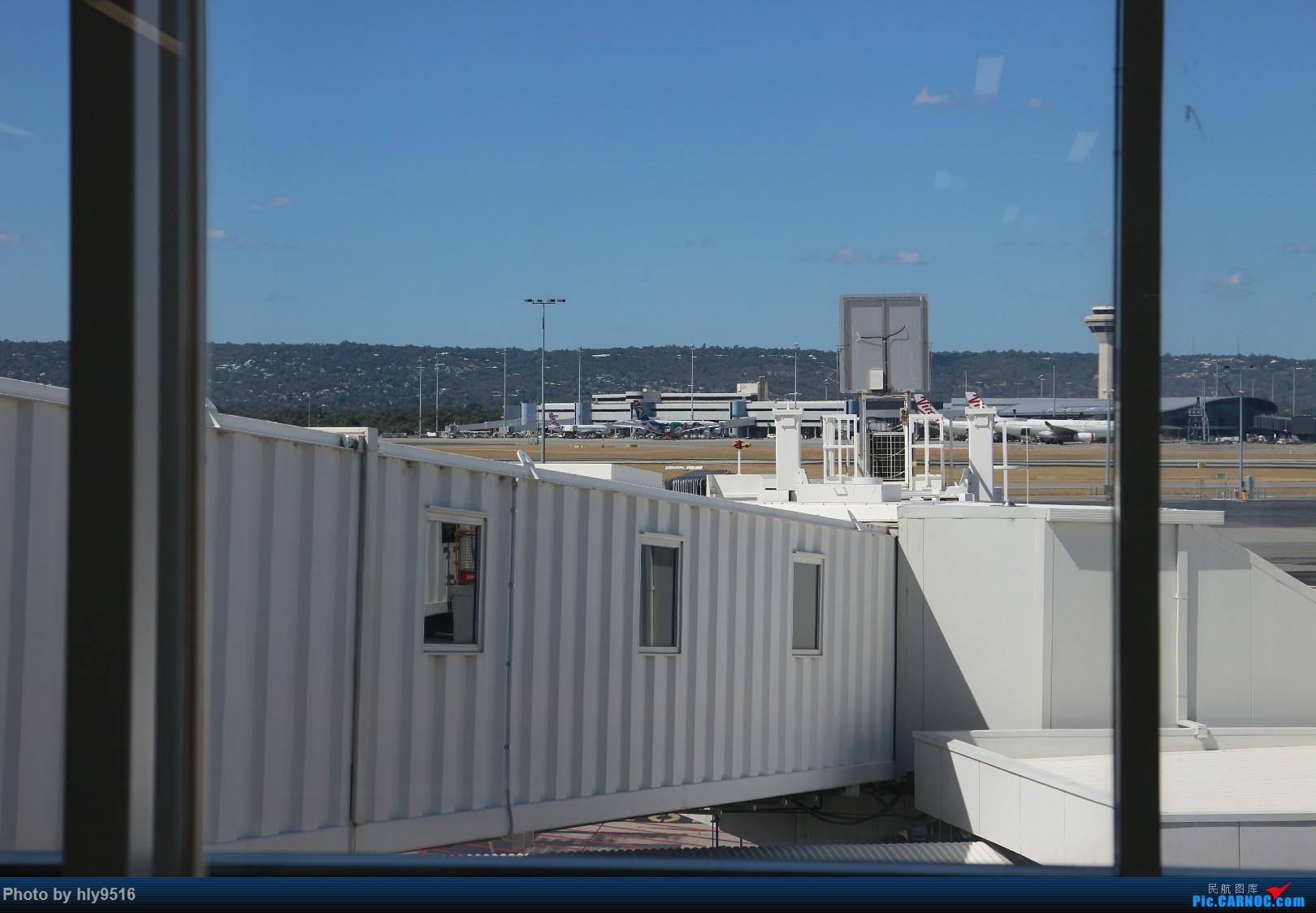 Re:【PER-MEL】第一次发游记,体验澳航最长航线QF10澳洲国内段